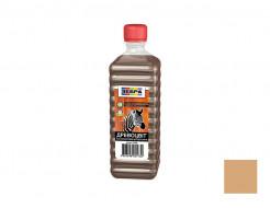 Лак цветной полуглянцевый «Древоцвет» Zebra дуб - интернет-магазин tricolor.com.ua