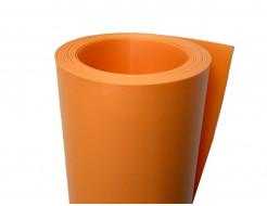Изолон цветной Isolon 500 3002 оранжевый 1м - интернет-магазин tricolor.com.ua