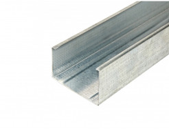 Профиль CW 50х50 4м 0,5мм для гипсокартона