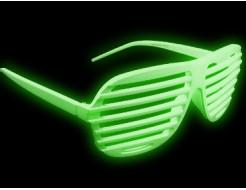 Краска люминесцентная AcmeLight для пластика (2К) классик