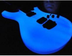 Купить Краска светящаяся AcmeLight для пластика (2К) белая