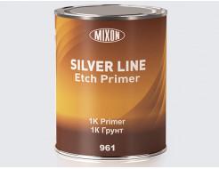 Грунт алкидный Mixon Etch primer 961 для цветных металлов