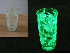 Купить Краска светящаяся AcmeLight для стекла (2К) белая