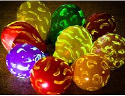 Купить Краска светящаяся AcmeLight для стекла (2К) желтая - 1