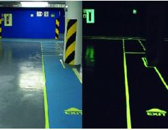 Краска люминесцентная AcmeLight FES для систем эвакуации - интернет-магазин tricolor.com.ua