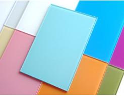 Купить Покраска стекла в 1 цвет