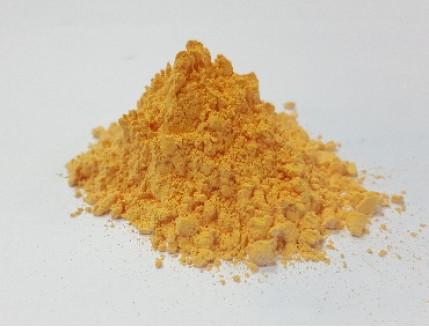 Пигмент фотохромный Tricolor оранжевый - изображение 3 - интернет-магазин tricolor.com.ua