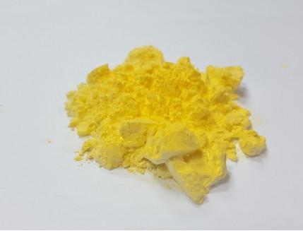 Пигмент фотохромный Tricolor желтый - изображение 3 - интернет-магазин tricolor.com.ua