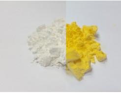 Пигмент фотохромный Tricolor желтый