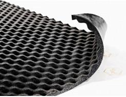 Звукопоглощающий материал StP Biplast 20A Premium Бипласт 20А Премиум 20мм 0,75м*1м