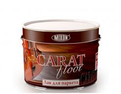Лак уретан-алкидный Mixon Carat 90 для пола глянцевый