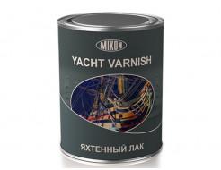 Лак яхтенный Mixon Yacht Varnish шелковисто-матовый