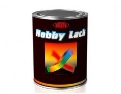 Грунт антикоррозионный Mixon Hobby Lack ГФ-021 серый