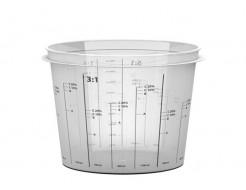 Мерный стакан Mixon Cup 0,385 л - интернет-магазин tricolor.com.ua