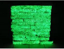 Краска люминесцентная AcmeLight для бетона зеленая - интернет-магазин tricolor.com.ua