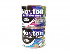 Флуоресцентная краска для водной среды NoxTon for Water Area белая - интернет-магазин tricolor.com.ua