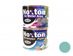Флуоресцентная краска для водной среды NoxTon for Water Area голубая