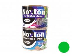 Флуоресцентная краска для водной среды NoxTon for Water Area зеленая