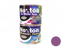 Флуоресцентная краска для водной среды NoxTon for Water Area фиолетовая