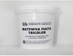Матирующая паста Tricolor - интернет-магазин tricolor.com.ua