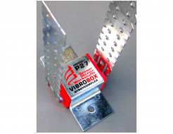 Виброизолирующее крепление Vibrobox P27 стеновое