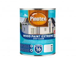 Краска фасадная Pinotex Wood Paint Extreme самоочищающаяся база ВС - интернет-магазин tricolor.com.ua