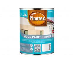 Краска грунтовочная Pinotex Wood Paint Primer для дерева белая