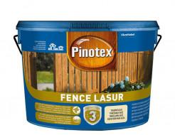Лазурь защитная Pinotex Fence Lasur для садовых строений