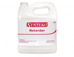 Замедлитель высыхания Synteko Retarder для паркетного лака Classic