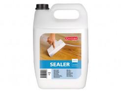 Лак грунтовочный Synteko Sealer для заполнения пор и текстуры древесины