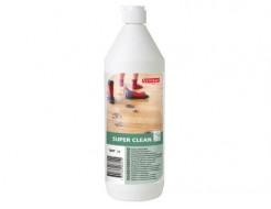 Моющее средство Synteko Super Clean с воском для лакированных полов