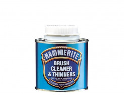 Растворитель Hammerite Brush cleaner and thinners - интернет-магазин tricolor.com.ua