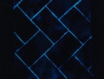 Пигмент Люминофор синий Tricolor 5-15 микрон - изображение 8 - интернет-магазин tricolor.com.ua