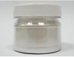 Перламутр PWS-100/10-60 мк белое серебро Tricolor