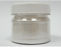 Перламутр PWS-100/10-60 мк белое серебро Tricolor - интернет-магазин tricolor.com.ua