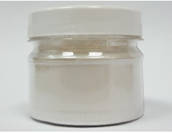 Перламутр PWS-119/5-20 мк белое серебро Tricolor