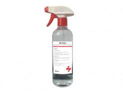 Сертифицированный антисептик MiniSept (с распылителем)