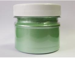 Перламутр PG(436)/10-60 мк зеленый Tricolor