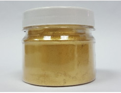 Перламутр JT-300/10-60 мк золото кристал Tricolor