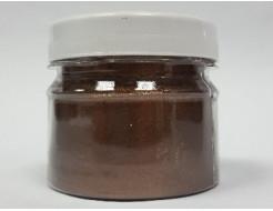 Перламутр PBROWN(411)/10-60 мк коричневый Tricolor