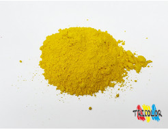 Пигмент органический желтый светопрочный Tricolor 5GX/P.YELLOW-74