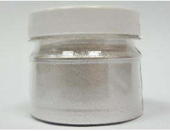 Перламутр JT-193/60-350 мк серебро кристал Tricolor