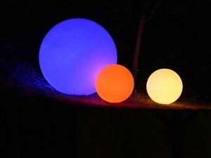 Флуоресцентная эмаль