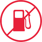 No petrol station at Depot | Safe Truck Parking Giessen (Only accessible via Pre-Book) .
