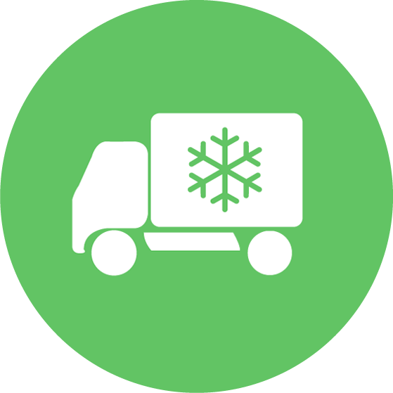 Electric utilities available at EMPARK Secure truck parking Trnava.