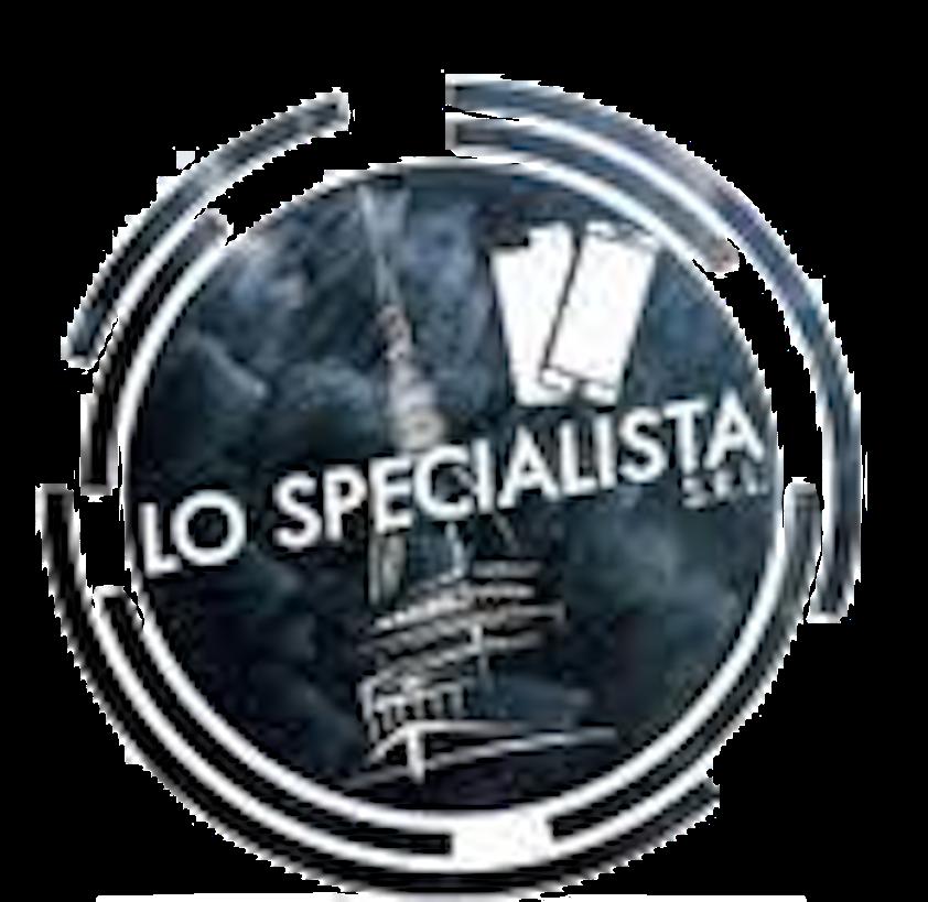 Logo lospecialista