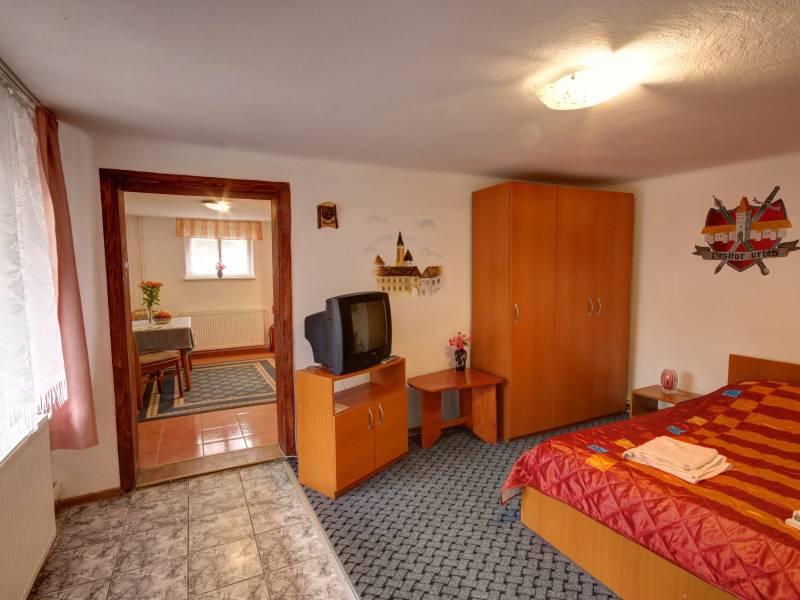 Studio Josef - Transilvania Apartment Mediaș