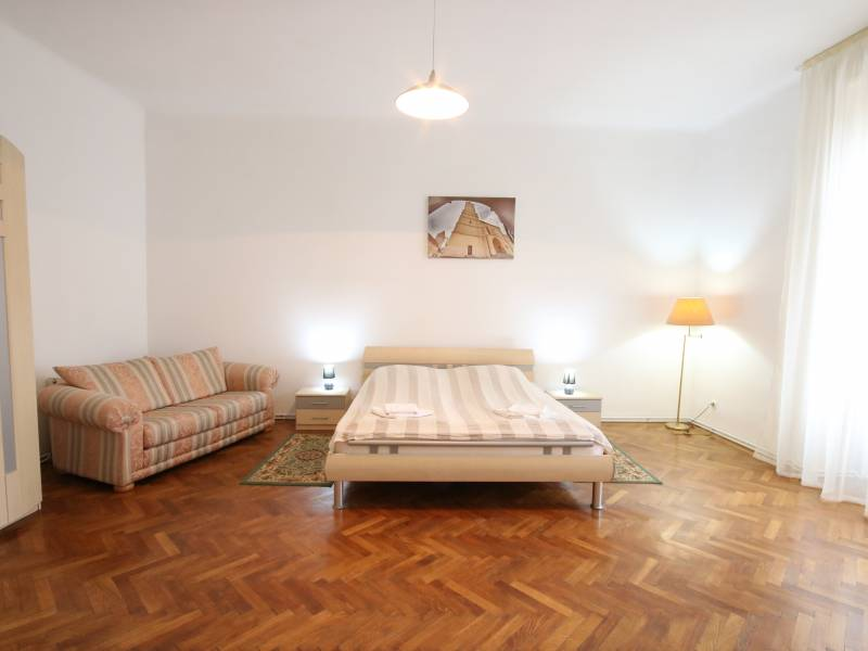 Apartament Oberth - Ferdinand Apartments Mediaș