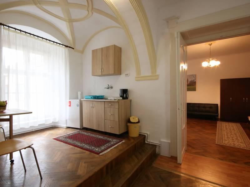 Apartament Hedrich - Ferdinand Apartments Mediaș