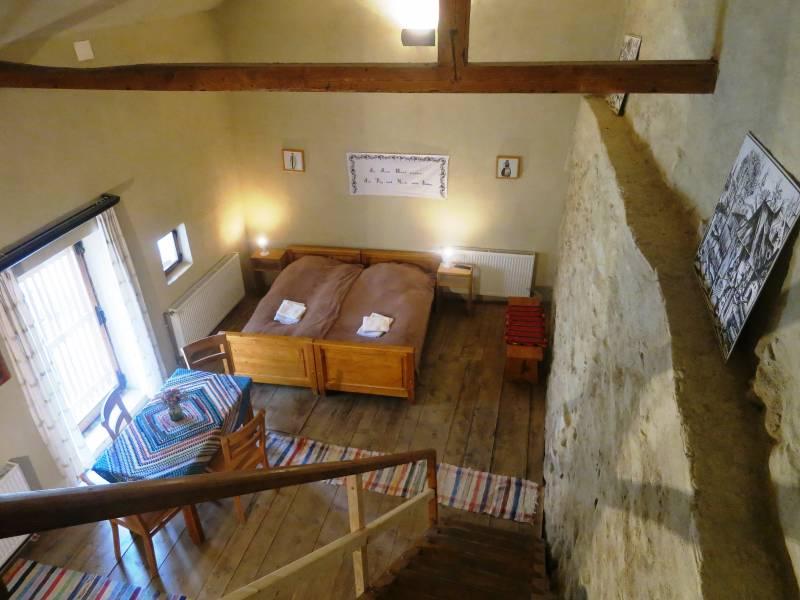 Studio Regina Maria - Medieval Apartments Frauendorf